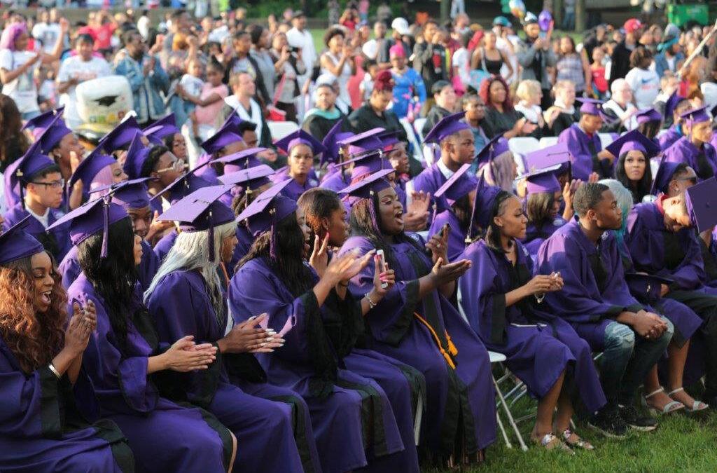 Dohn's May 23, 2019 Graduation